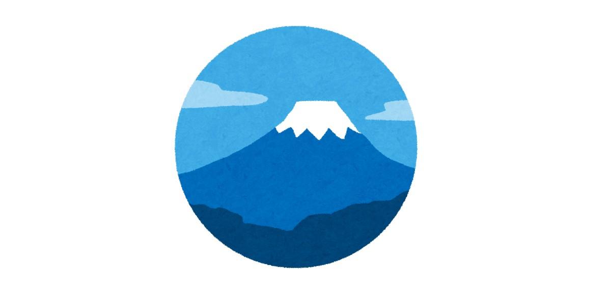 ステンドグラス 世界遺産 性格 心理テスト 富士山