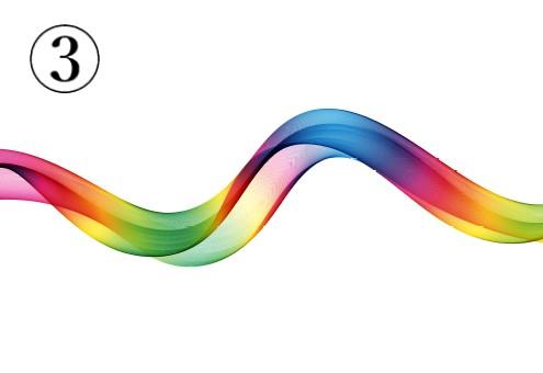 虹 波 惚れっぽさ 心理テスト