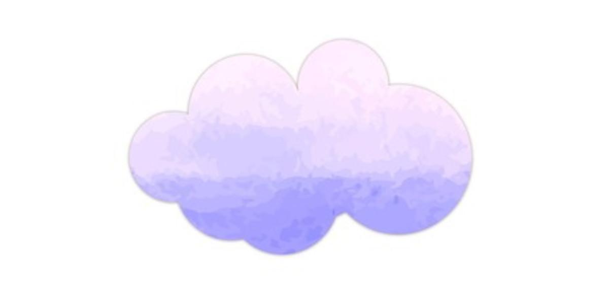 雲 性格 心理テスト