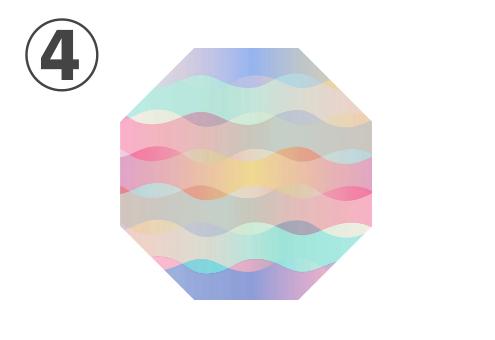 八角形 オタク 性格 心理テスト