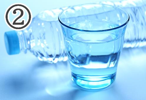 水 グラス 褒め上手 心理テスト