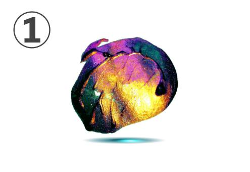 石 性格 レビュー 心理テスト