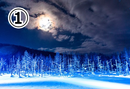 雪景色 天使 悪魔 心理テスト