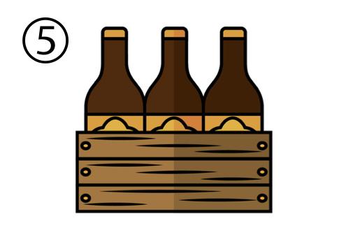 ビール 三大欲求 食欲 睡眠欲 性欲 心理テスト