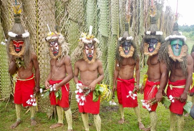 アフリカの部族