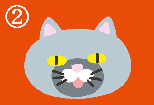 猫 お菓子 心理テスト