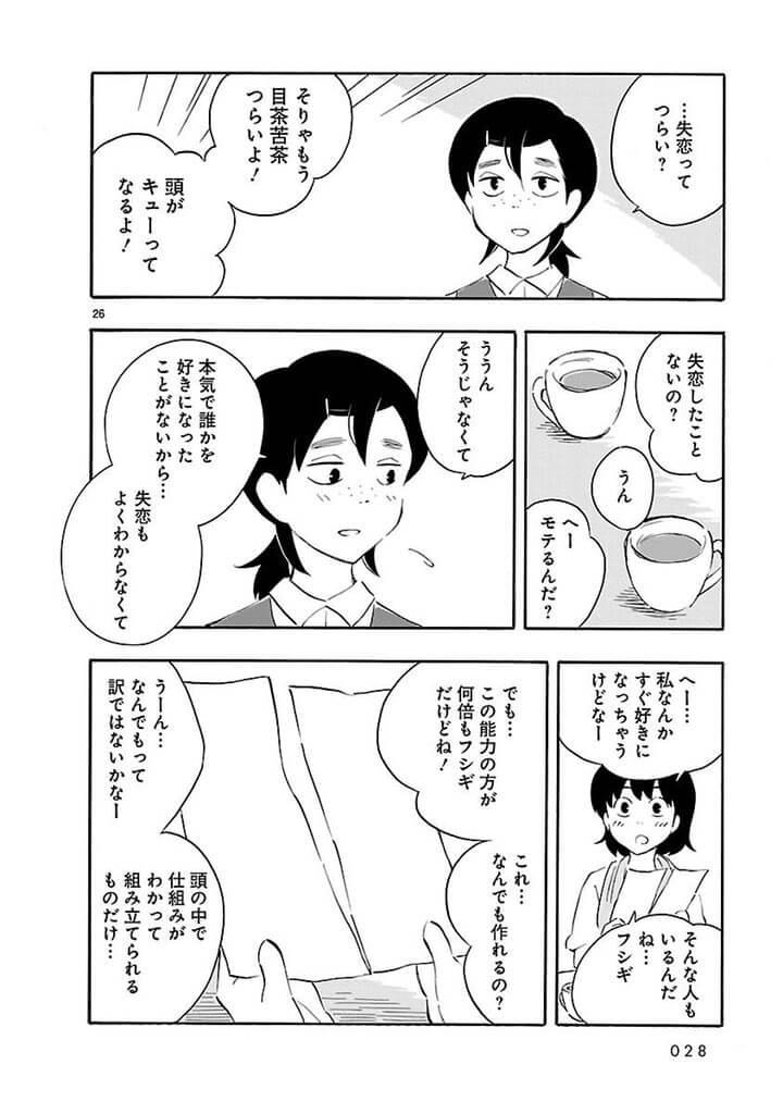 空欄女子高生7-2