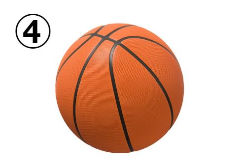 バスケ ボール 角度 投げ出したい 心理テスト