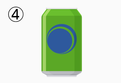 ジュース 缶 忘れ 心理テスト