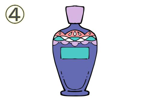 香水 瓶 イメチェン 願望 心理テスト