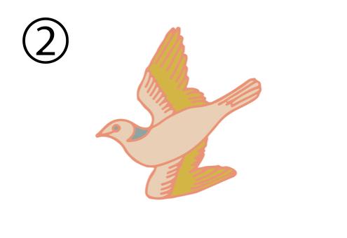鳥 伝達力 心理テスト