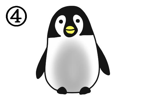 ペンギン シンパシー ギャップの激しさ 心理テスト