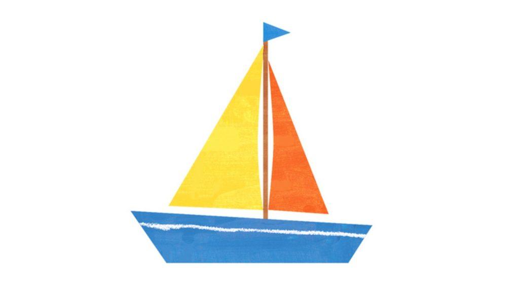 ヨット 性格 心理テスト