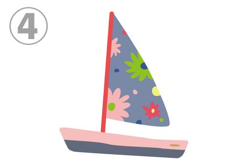 4boat