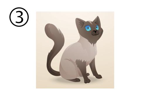 猫 負けず嫌い 心理テスト