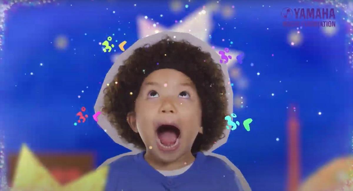 3歳児の想像力の豊かさが素晴らしかった・・・