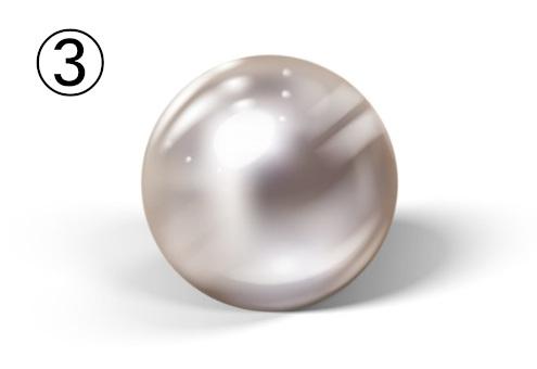真珠 印象 願望 心理テスト