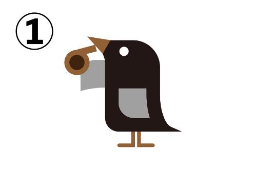 鳥 教科 性格 例える 心理テスト