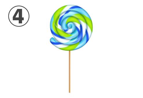 ロリポップキャンディ 性格 心理テスト