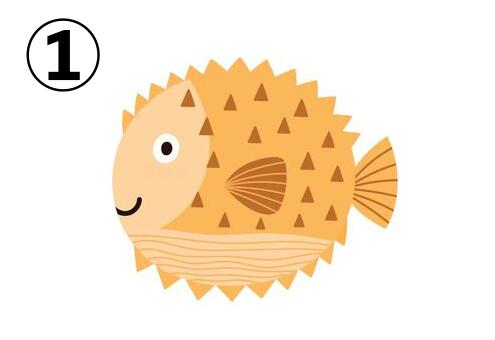 魚 学校 性格 例える 心理テスト