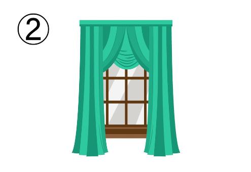 窓 推察力 心理テスト