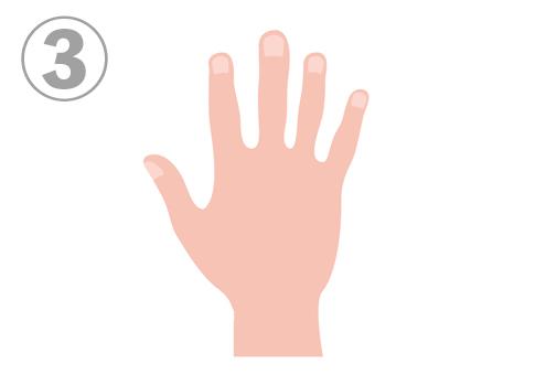 3hand