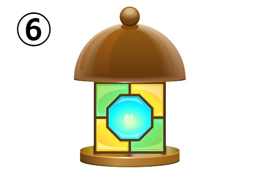 ランプ 自己犠牲 心理テスト