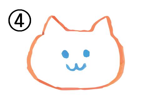 猫 ニヤニヤ 気持ち バレバレ 心理テスト