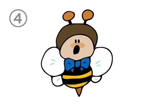 ハチ 性格 心理テスト