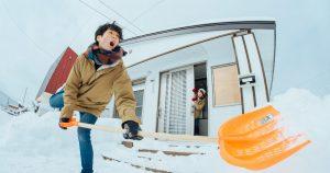 旅好きカップルが真冬の北海道に1週間移住してみた!