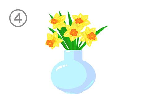 花瓶 決め手 決断 心理テスト
