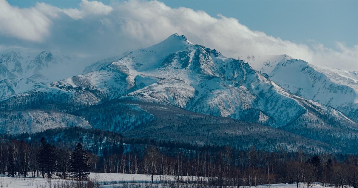 風景写真家の移住体験記、北海道上川町で感じた冬の自然美と豊かさ。