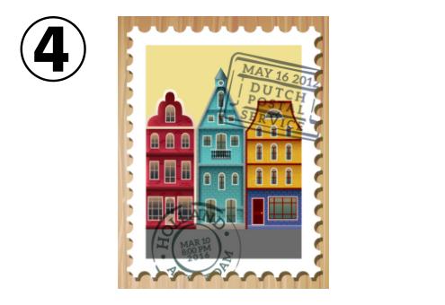 切手 価値 心理テスト