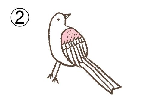 鳥 マイペース 心理テスト
