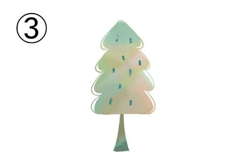 木 季節 性格 例える 心理テスト