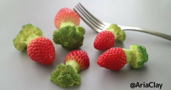 【11万人が驚愕】謎の新野菜「ストロッコリー」の正体に笑った