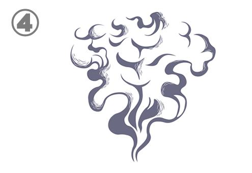 煙 感情 引きずる 心理テスト