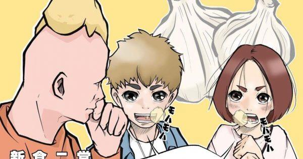 【新作 美容師あるある16選!】新卒がニンニク料理を食べてきてしまって困る…