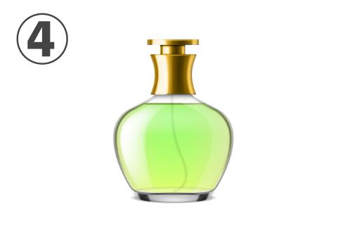 香水瓶 直したい 性格 心理テスト