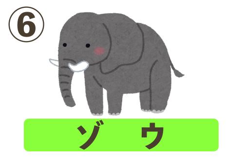 ジャングル 動物 隠れた才能 心理テスト