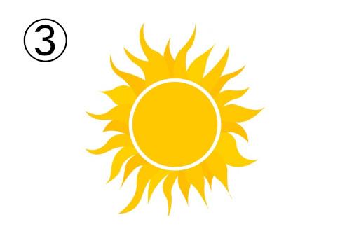 太陽 誘惑 弱い 心理テスト
