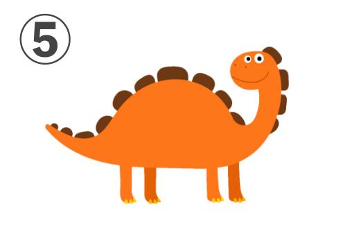 恐竜 SNS 更新 タイミング 心理テスト