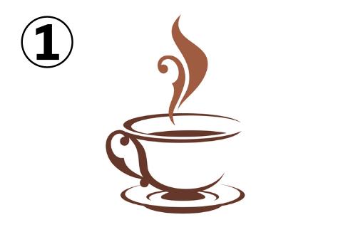 コーヒー 刺激 心理テスト