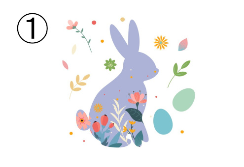 ウサギ 夜行性 朝型 夜型 心理テスト