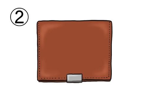 財布 片思い 心理テスト
