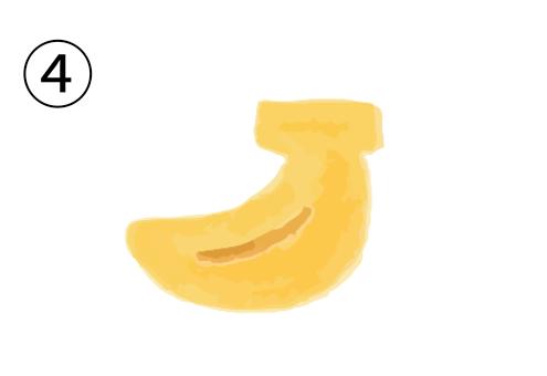 バナナ 持ち歩く 心理テスト