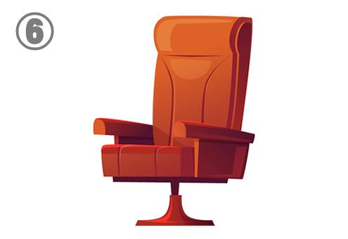 椅子 捨てられない 心理テスト