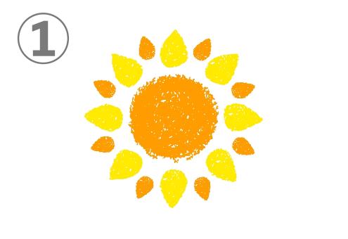 太陽 性格 レビュー 心理テスト