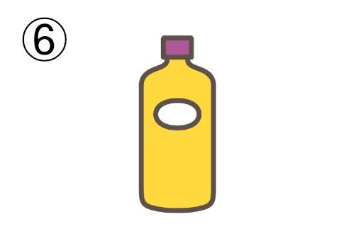 洗剤 怒りっぽい 心理テスト