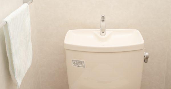 日本トイレの「手洗いシステム」、海外でどう見られてる?賛否が分かれる事態に
